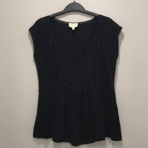Airy and light t shirt - Deletta - Small